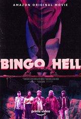 Bingo Hell (Amazon Prime Video) Movie Poster