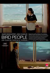 Bird People (v.o.f.) Affiche de film