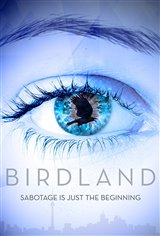 Birdland Affiche de film