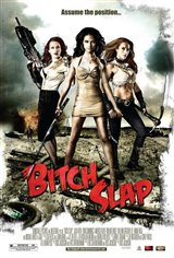 Bitch Slap Movie Poster