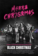 Black Christmas Movie Poster Movie Poster