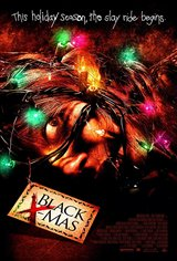 Black Christmas (2006) Movie Poster