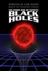 Black Holes Movie Poster