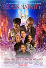 Black Nativity Large Poster