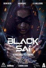 Black Sai Affiche de film
