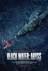 Black Water: Abyss Movie Poster