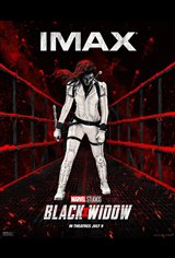 Black Widow: The IMAX Experience Movie Poster