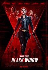 Black Widow (v.f.) Affiche de film
