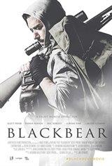 Blackbear Large Poster