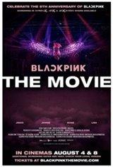 Blackpink: The Movie Movie Poster
