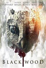 Blackwood Affiche de film