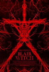 Blair Witch Movie Poster Movie Poster