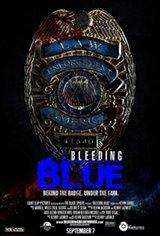 Bleeding Blue Movie Poster