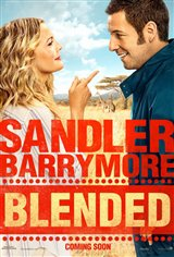 Blended Movie Poster Movie Poster