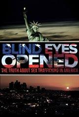 Blind Eyes Opened Large Poster