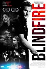 Blindfire Movie Poster