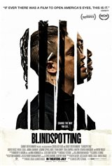 Blindspotting Affiche de film