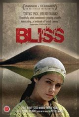 Bliss Movie Poster Movie Poster