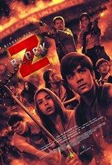 Block Z Movie Poster
