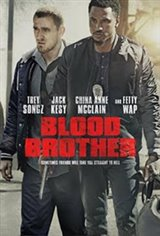 Blood Brother Affiche de film