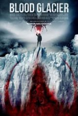 Blood Glacier Movie Poster Movie Poster