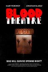 Blood Theatre Movie Poster