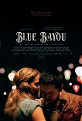 Blue Bayou Movie Poster