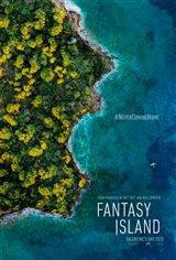 Blumhouse's Fantasy Island Movie Poster