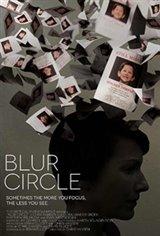 Blur Circle Movie Poster
