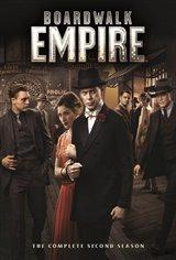 Boardwalk Empire: The Complete Second Season Movie Poster