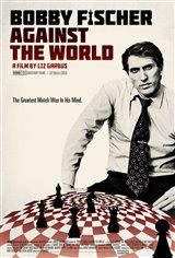 Bobby Fischer Against the World Movie Poster