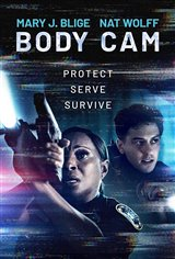 Body Cam Movie Poster