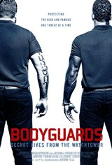Bodyguards: Secret Lives from the Watchtower Movie Poster