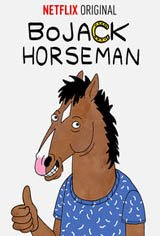 BoJack Horseman Movie Poster