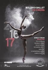 Bolshoi Ballet: A Contemporary Evening Movie Poster