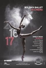 Bolshoi Ballet: A Contemporary Evening Movie Poster