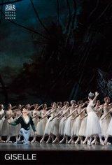 Bolshoi Ballet: Giselle Movie Poster