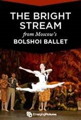 Bolshoi Ballet: The Bright Stream ENCORE Movie Poster