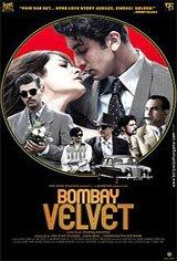 Bombay Velvet Movie Poster