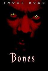 Bones Movie Poster