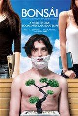 Bonsái Movie Poster