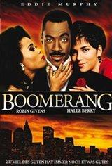 Boomerang (1992) Large Poster