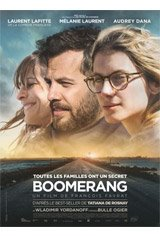 Boomerang (v.o.f.) Affiche de film