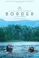 Border (Gräns) Large Poster