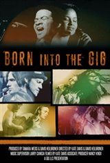 Born Into the Gig Large Poster