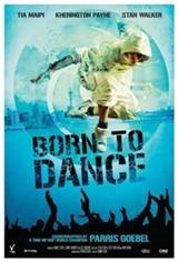 Born to Dance Movie Poster