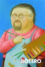 Botero Movie Poster