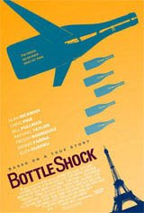 Bottle Shock Movie Poster Movie Poster