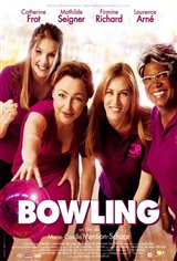 Bowling Movie Poster