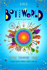 Boy and the World Movie Poster Movie Poster